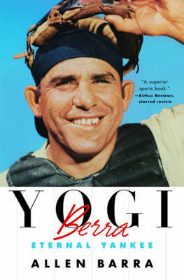 Yogi Berra by Allen Barra