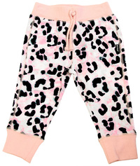 Bonds Hipster Trackie Pants - Inked Spot Kid (0-3 Months)