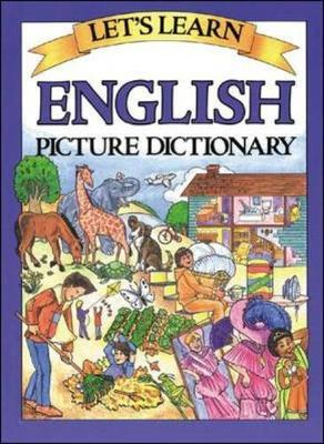 Let's Learn English Picture Dictionary by Marlene Goodman