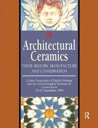 Architectural Ceramics image