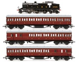 Hornby: LMS Suburban Passenger Train Pack