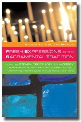 Fresh Expressions in the Sacramental Tradition image