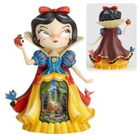 The World of Miss Mindy: Snow White - Statue
