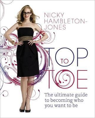 Top to Toe by Nicky Hambleton-Jones image