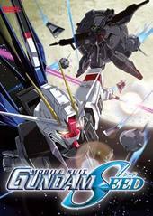 Gundam Seed  - Vol 10 Day of Destiny on DVD