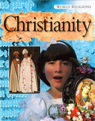 Christianity by Katherine Prior