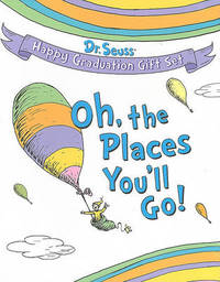 Oh the Places You'll Go! by Scholastic Inc image