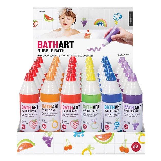 Bath Art - Bubble Pen (Assorted Colours)