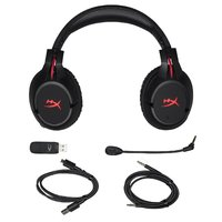 HyperX Cloud Flight Wireless Gaming Headset for  image