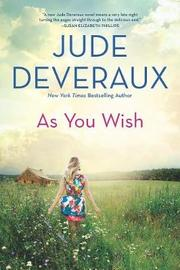 As You Wish by Jude Deveraux image