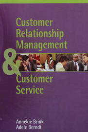 Customer Relationship Management and Customer Service image