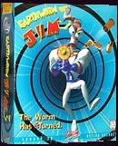 Earthworm Jim 3D for PC Games