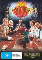 The Last Supper on DVD