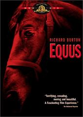 Equus on DVD