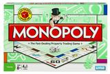 Monopoly - Classic UK Edition