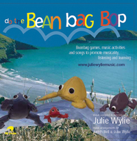 Do the Bean Bag Bop by Julie Wylie