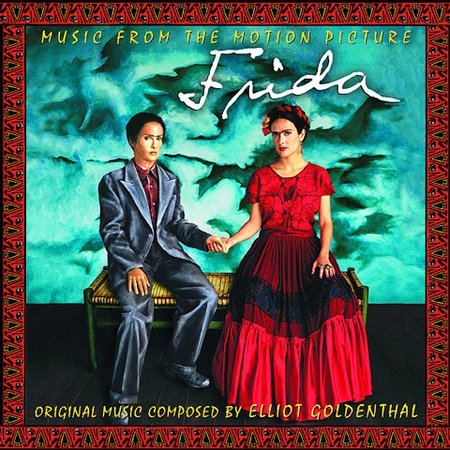 Frida by Original Soundtrack