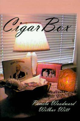 Cigar Box by Pamela Woodward