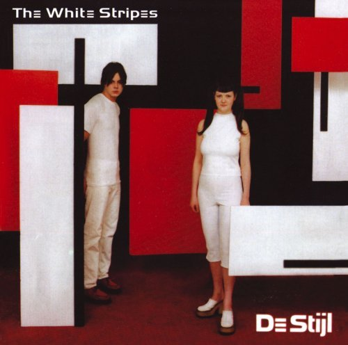 De Stijl (LP) by The White Stripes
