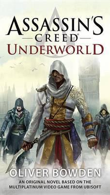 Underworld by Oliver Bowden