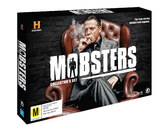 Mobsters Collector's Set DVD