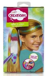 Crayola: Creations - Colour N' Wear Hair Extensions
