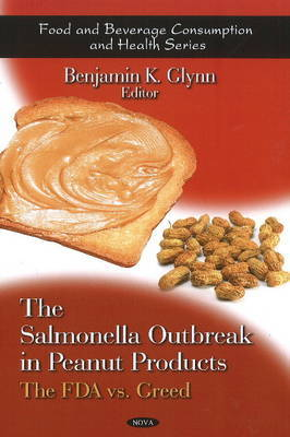 Salmonella Outbreak in Peanut Products image