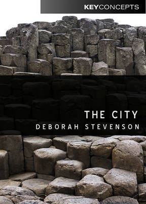 The City by Deborah Stevenson