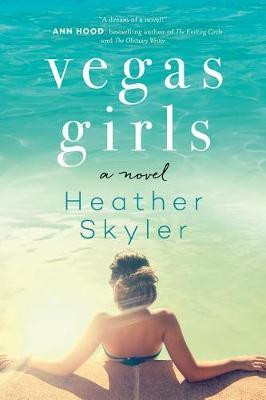 Vegas Girls by Heather Skyler image