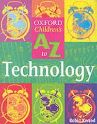 OXFORD A-Z TECHNOLOGY image
