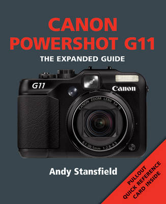 Canon Powershot G11 by Andy Stansfield