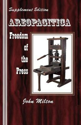 Supplement Edition by John Milton image