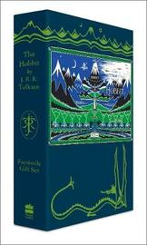 The Hobbit Facsimile Gift Edition by J.R.R. Tolkien