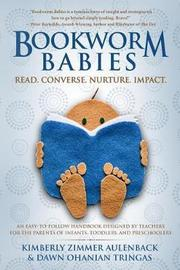 Bookworm Babies by Kimberly Zimmer Aulenback image