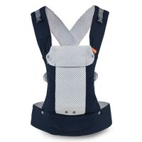 Beco: Cool Gemini Baby Carrier - Navy image