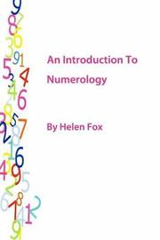 An Introduction to Numerology by Helen Fox