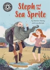Reading Champion: Steph and the Sea Sprite by Damian Harvey