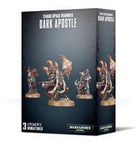 Warhammer 40,000: Chaos Space Marines - Dark Apostle image