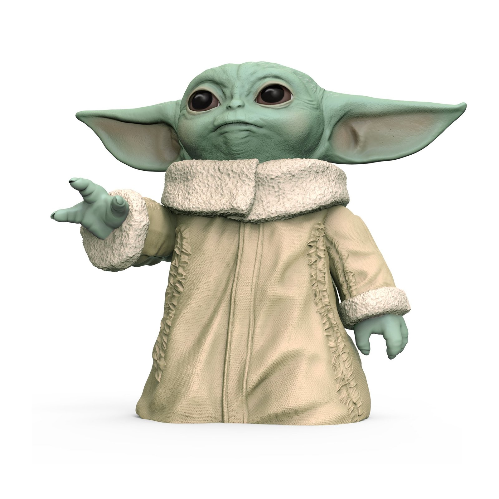 Star Wars: The Child Action figure image
