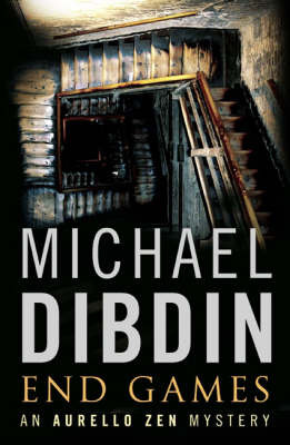 End Games by Michael Dibdin image