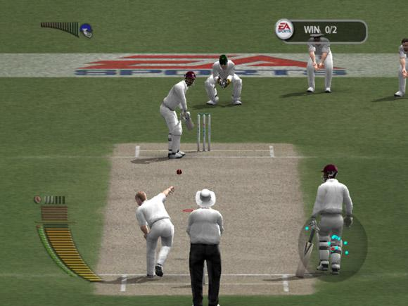 Cricket 2005 for Xbox image