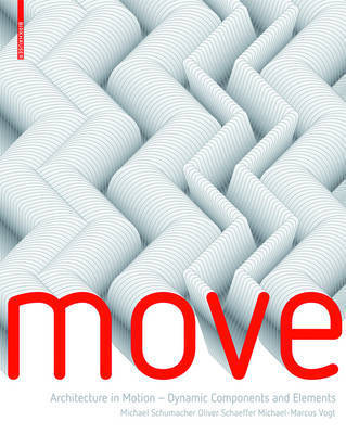 MOVE by Michael-Marcus Vogt