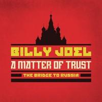 Billy Joel: A Matter Of Trust The Bridge To Russia (DVD/2CD) on DVD
