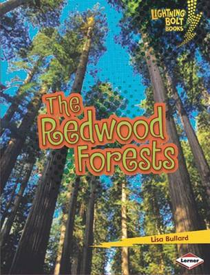 The Redwood Forests by Lisa Bullard image