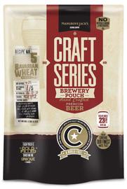 Mangrove Jack's: Craft Series - Bavarian Wheat Pouch (2.2kg)
