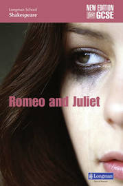 Romeo and Juliet (new edition) by W Shakespeare image