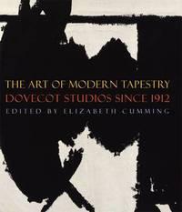The Art of Modern Tapestry by Elizabeth Cumming