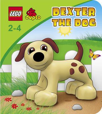 Lego Duplo by LEGO Books image