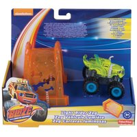 Blaze & The Monster Machines: Light Rider Vehicle (Zeg)