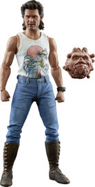 "Big Trouble in Little China: Jack Burton - 12"" Articulated Figure image"